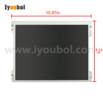 LCD Module Replacement for Honeywell LXE Thor VM3
