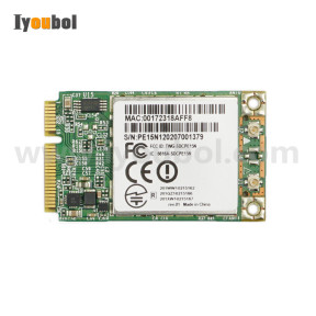 Wifi Card Replacement for Intermec CV61