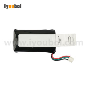 Backup battery for Intermec CV61
