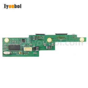 Touch Heater Board (VE027-6004-A0) for Intermec CV61