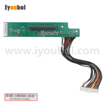 Keypad to Motherboard PCB Replacement for Honeywell LXE Thor VM3