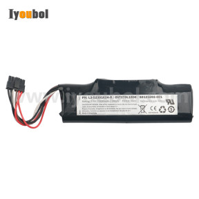 Battery for Honeywell LXE Thor VM3