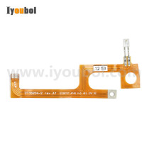 Gap sensor Flex Cable Replacement for Zebra QL320 C series and D series
