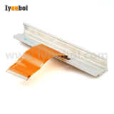 Print Head with Flex cable Replacement for Zebra P4T