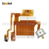 Printer Sensor Flex Cable with motor replacement for Zebra EM220II
