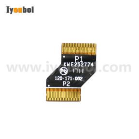 Scanner Flex Cable (for EA31) for Intermec CN51