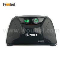 Front Cover with Button Replacement for Zebra ZQ320 ZR328