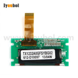 LCD Module Replacement for Zebra QL320
