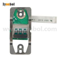 Credit Card PCB for Zebra EM220II