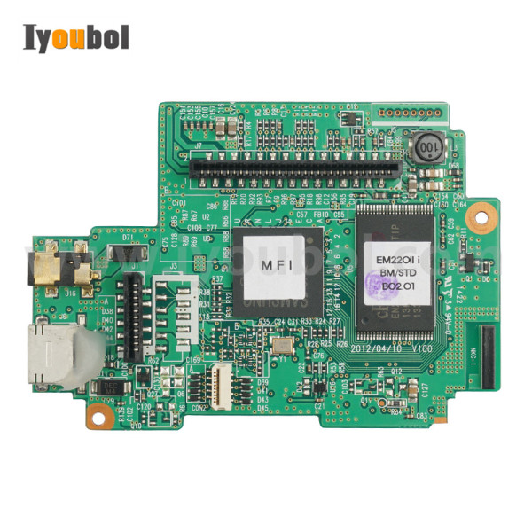 Motherboard Replacement for Zebra EM220II