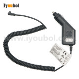 Car charger Replacmeent for Zebra ZQ1