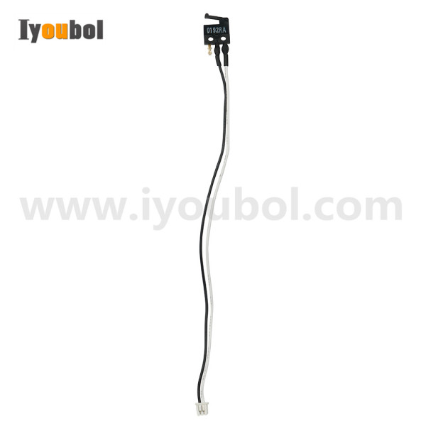 Switch with cable Replacement for Zebra QL320