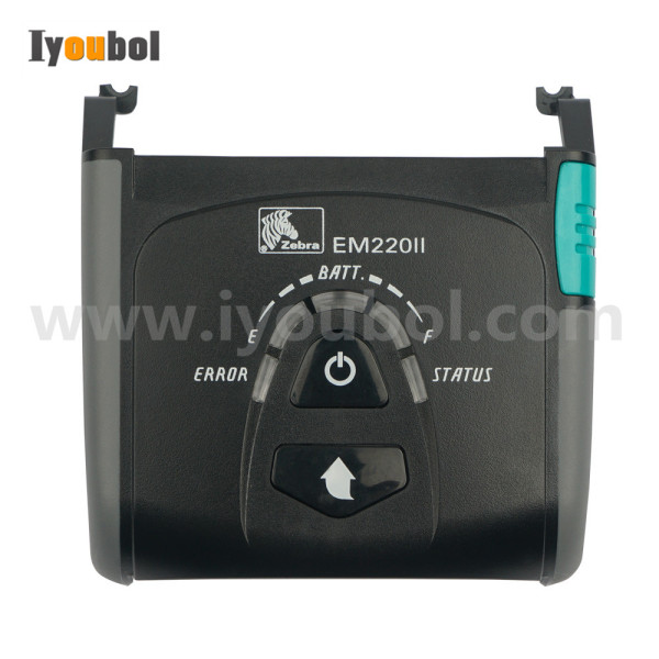 Front Cover Replacement for Zebra EM220II