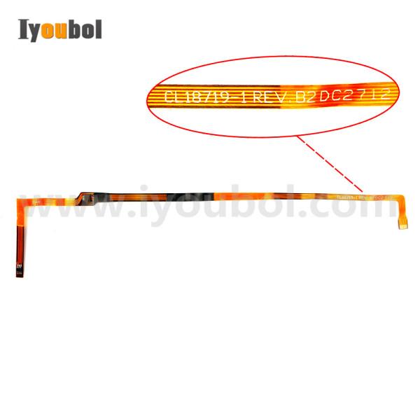 Bar Sensor Flex Cable (CL18719-1)Replacement for Zebra P4T