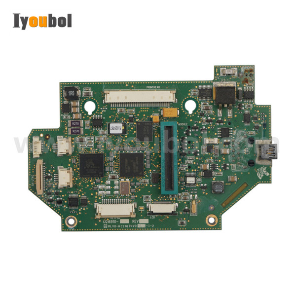 Motherboard Replacement for Zebra RW420
