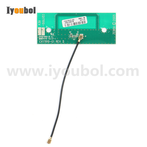 Antenna PCB Replacement for Zebra QL320