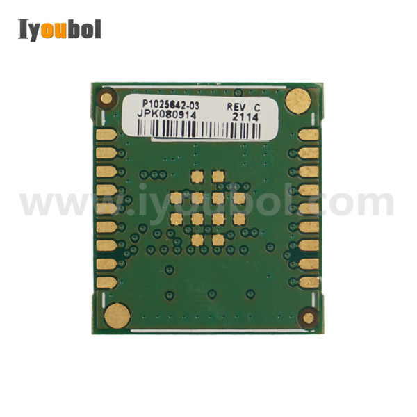 Bluetooth PCB replacement for Zebra MZ320 Mobile Printer