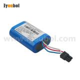 Battery for Zebra MZ320 Mobile Printer