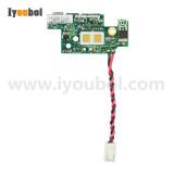 Power PCB (PB22-8003) Replacement for Intermec PB22