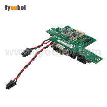 Connection port Replacement for Intermec PW50 Mobile Printer