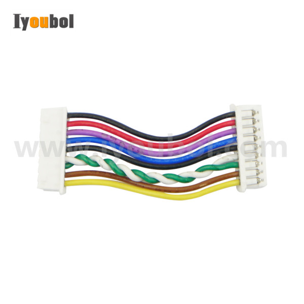 9 pin Cable Replacement for Intermec PB22