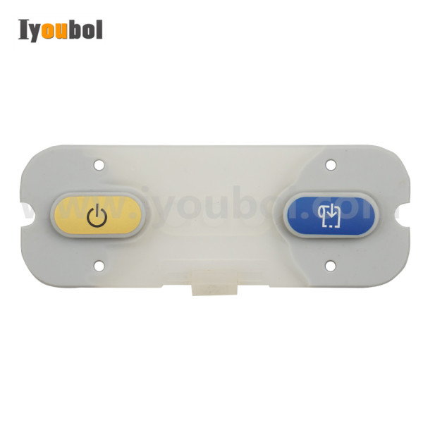 Keypad & Button Replacement for Intermec PW50 Mobile Printer