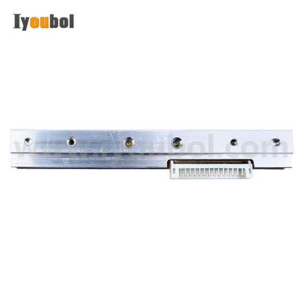 Printhead (BWA 7X-00044) Replacement for Intermec PB50 Mobile Printer