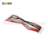 Printhead Flex Cable Replacement for Intermec PB50 Mobile Printer