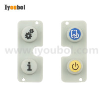 Menu Keypad Replacement for Intermec PB22