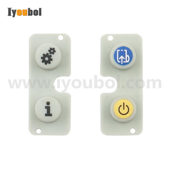 Menu Keypad Replacement for Intermec PB22