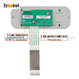 Keypad PCB with flex cable Replacement for Intermec PW50 Mobile Printer