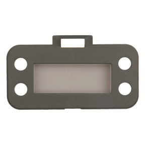 LCD Cover with Lens Replacement for Intermec PB21