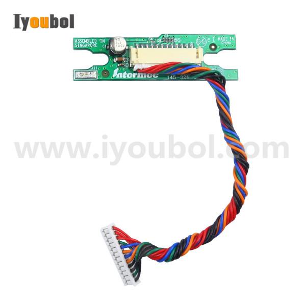 Belize Pogob PCB (PB504-9-108) Replacement for Intermec PB50 Mobile Printer