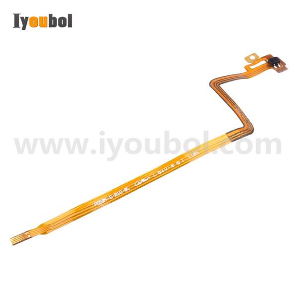 Peeler Senor Flex Cable (PB504-6-018-0C) Replacement for Intermec PB50 Mobile Printer