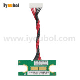 PCB with Cable Replacement for Intermec PW50 Mobile Printer