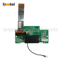 LCD & Keypad PCB with Flex cable Replacement for Intermec PB21