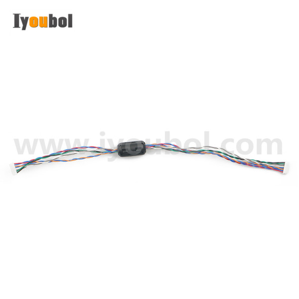 Cable (8PIN) Replacement for Intermec PW50 Mobile Printer