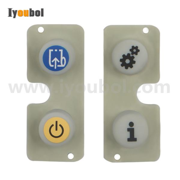 Menu Keypad Replacement for Intermec PB21