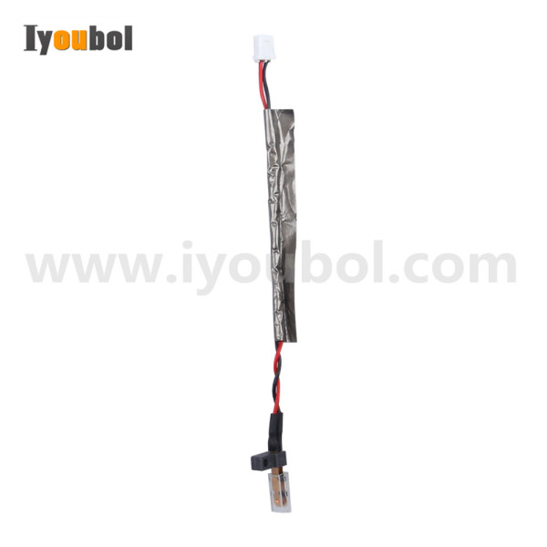 Switch with cable Replacement for Intermec PB50 Mobile Printer