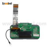 LCD & Menu Keypad with Flex cable Replacement for Intermec PB21