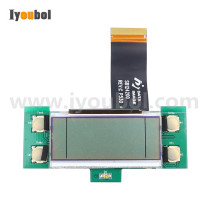 LCD Module Replacement for Intermec PB50 Mobile Printer