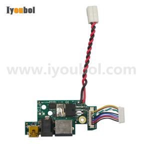 Power Board Replacement for Intermec PB21