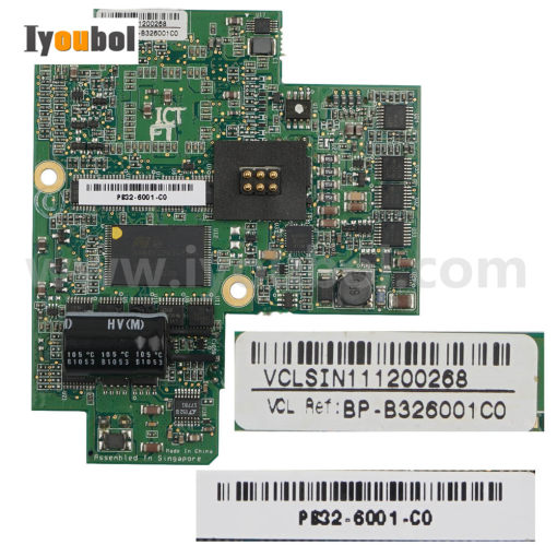 Motherboard Replacement for Intermec PB31