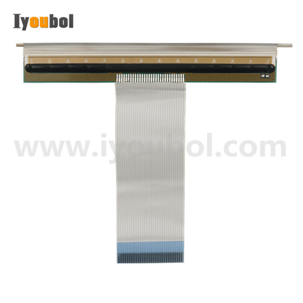 Printhead with Flex Cable Replacement For Intermec PB42