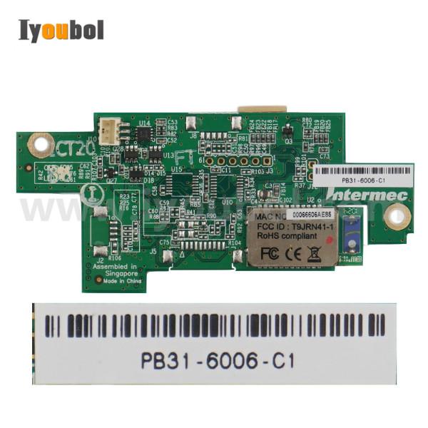 LCD PCB & Keypad PCB Replacement for Intermec PB31