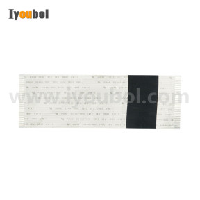 Printhead Flex Cable Replacement for Toshiba B-EP4DL-GH40-QM-R
