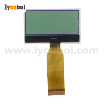 LCD Module with Flex Cable Replacement for Datalogic RL4e