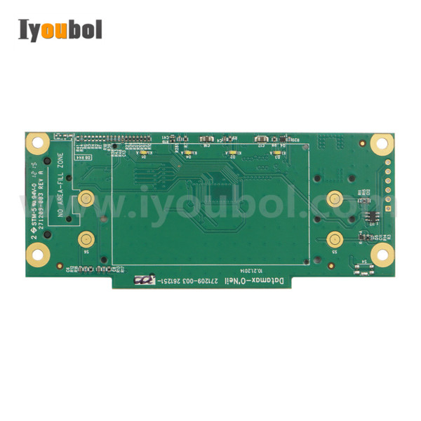 LCD PCB Replacement for Datalogic RL4e