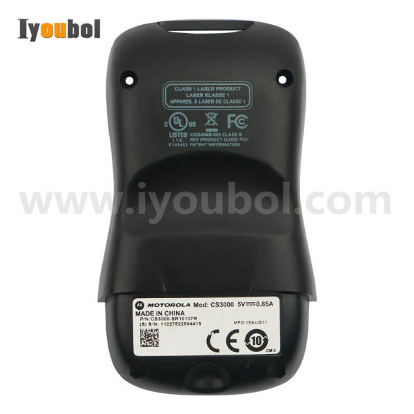 Back Cover Replacement For Zebra Motorola Symbol CS3000 CS3070