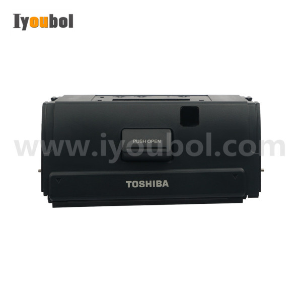 Front Cover with cable Replacement for Toshiba B-EP4DL-GH40-QM-R